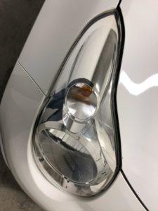 koplampen polijsten almere
